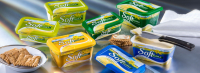 Mills DA Relaunched Its Soft Flora and Vita Hjertego Margarine Products