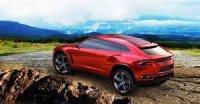 Automobili Lamborghini Has Launched Its Third Luxury SUV