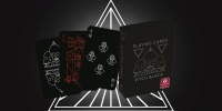 Cartamundi Launches Its First Lifestyle-Brand Playing Cards