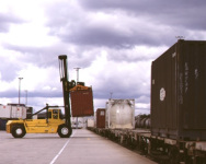 'Moving Freight' Outlines Queensland's Strategy and Policy for The Freight System