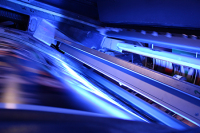 Manroland Sheetfed's Launches UV LED Drying Option for Litho Printing Industry