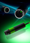 Optoelectronics Launched a Range of Direct-Emission 520nm Green Laser Diode Modules