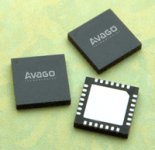 Avago Technologies Has Announced The Availability of Multiple New Wireless Products