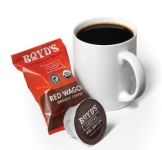 Boyd's Coffee Debuts New Single-Cup Coffees for Brewers