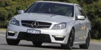 Sales of The Mercedes-Benz C-Class Exceeded 40,000 in November
