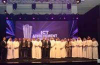 The Third Annual CNME ICT Achievement Awards Were Held Last Night