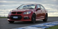 HSV Gen-F Clubsport Is Wheather Worth The Extra $15k