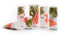 Billerudkorsnas and Fibreform Packaging Has Developed a New Material
