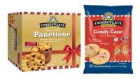 Immaculate Baking Expands Product Range with Two New Ready-to-Bake Refrigerated Offerings