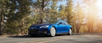 Expensive New Tesla Model S 70D Is on Market