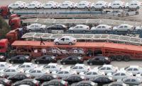 Overcapacity Slows The Sales of Auto Marketi in China