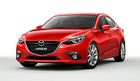 Mazda Motor Is Set to Begin The Production of Its All-New Mazda3