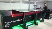 Miller Graphics Installed a Thermoflexx 80-S Imager