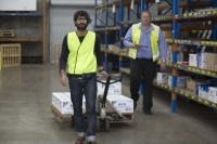 Voiceid Has Teamed up with Staff Australia to Provide Pre-Employment Training