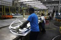 General Motors Plans to Invest $200 M at Two of Its Plants in Michigan