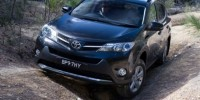 Toyota RAV4 Is Now Available with a Diesel Engine for The First Time