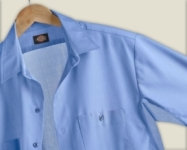 G&K Services Offers Dickies Worktech Premium Performance Shirts
