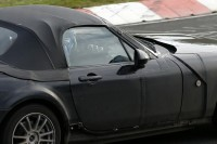2015 Mazda MX-5 and Alfa Romeo Spider Has Spied