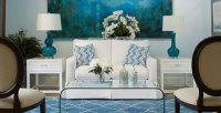 Bassett Mirror Has Begun Showcasing Professionally Designed Furniture in Displays