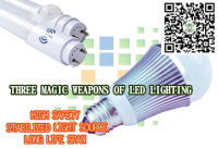 Jonsung's LED Product with 90% Safety Was Favorably Received by Market