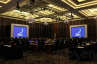 The First SOM of APEC 2013 Successfully Held in Jakarta