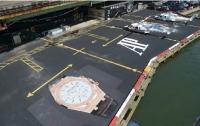 Audemars Piguet 34th Street Heliport 'Domination Program'