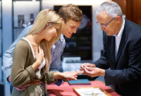 Jewellery Sales Have Been Strong in All Markets,According to a Couple of Surveys