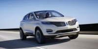 The Lincoln MKC Breaks Into The Ever-Growing Small Crossover Market