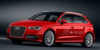 Audi Australia Is Planning to Introduce Its First Plug-in Hybrid Model