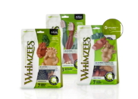 Paragon Pet Products and Velcro Industries Deliver Premium Packaging for WHIMZEES