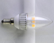 LED Bulb Price Drops Most Notable in China