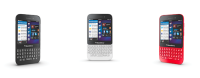 Annual BlackBerry Live Conference Was Kicked off Tuesday with The Launch of a New 3.1-in
