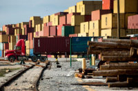 Cass Freight Index Declined 3.2% in December From a Year Ago.