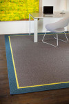 J+J Flooring Group has introduced Invision Rugs