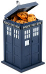 TARDIS Would Keep The Magic Alive in Between The Long Season Breaks