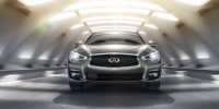 Infiniti Q50 will offer the latest steer-by-wire technology