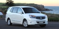 Ssangyong Stavic Has Arrived Priced at $29,990 Driveaway to Make The Seven-Seater MPVS