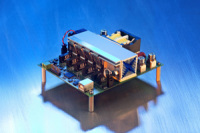 Germany Have Successfully Tested Power Transistors Made of GaN in Electronic Systems