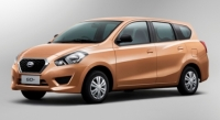 Datsun Launches First Car for Indonesian Market