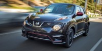 Nissan Juke Nismo RS Unveiled at The Los Angeles Auto Show