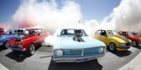 Summernats Is Gearing up for Motoring Fans in Canberra Come January