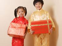 What Gifts to Give at a Traditional Chinese Wedding
