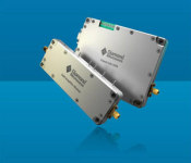 Diamond Microwave Has Launched an Ultra-Compact High-Power SSPA Operating