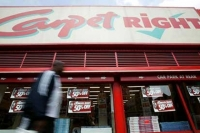 Carpetright PLC Announces Interim Results for 26-Week Trading Period Ending 25th Oct 2014