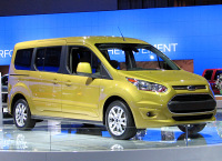 Some of My Counterparts Believe This Microvan Was The Sleeper of The LA Auto Show