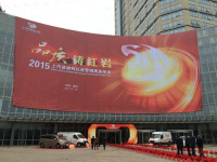 SAIC Iveco Hongyan 2015 Marketing Business Annual Conference Was Held in Chongqing