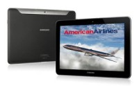 American Airlines to Purchase About 17,000 First-Generation Samsung Galaxy Note Devices