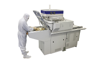 Oxford Instruments Plasma Technology Announced an Evolution in Batch Etch Technology