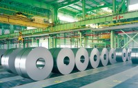 Steel Production Decline in Russia From January to May