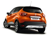 Renault Has Expanded Its Captur Line with The Launch of a New Limited-Edition Version